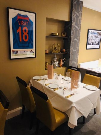 Indian Panorama Restaurant