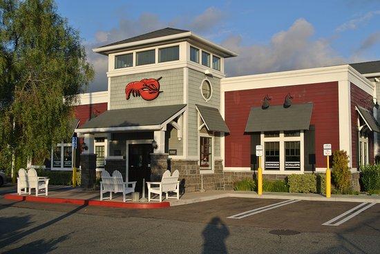 Red Lobster in Oceanside/Carlsbad, Calif