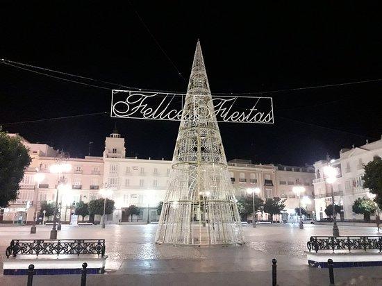 Plaza San Antonio