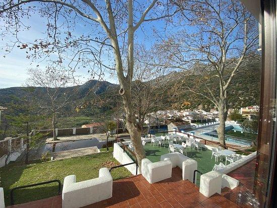 Cortes de la Frontera, España: Hotel Rural & Restaurante Las Camaretas