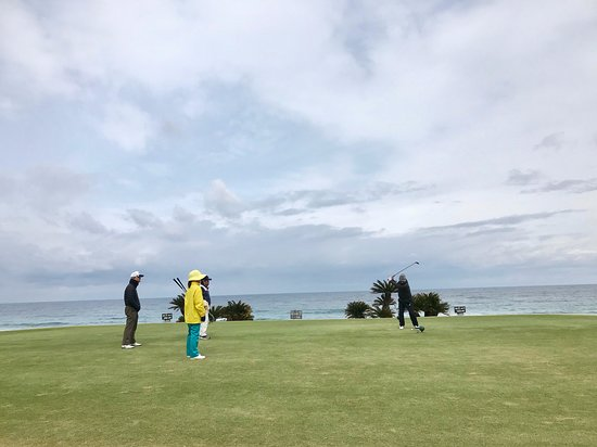 Shima Seaside Country Club