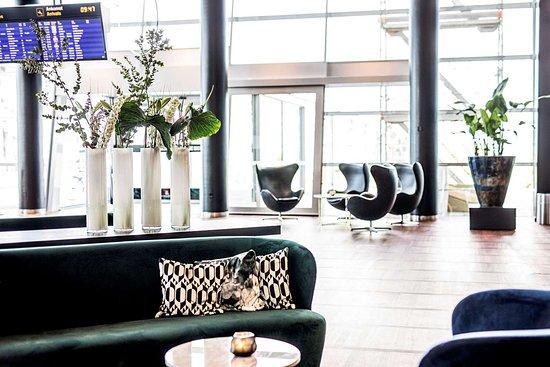 Clarion Hotel Copenhagen Airport