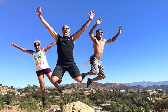 Runyon Canyon Hike: Early Morning Fitness Hike – fotografija