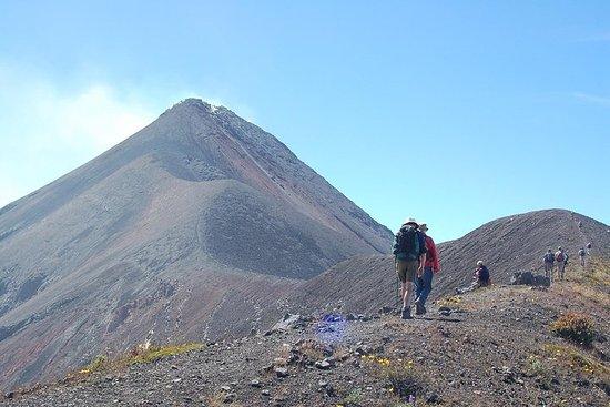 4-tägiges Coban Underground-Abenteuer von Antigua, Guatemala