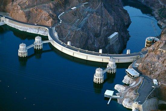 Visite classique du barrage Hoover