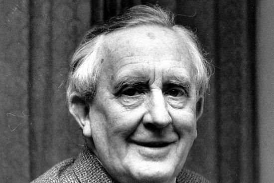 J.R.R. Tolkiens Oxford og Stonehenge...