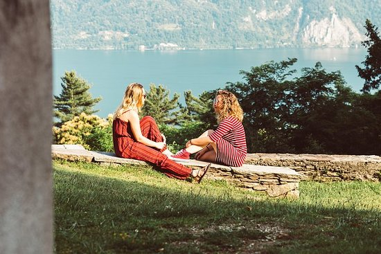 Personal photographer during your holidays on Lake Maggiore