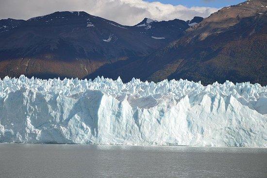 Glaciar Perito Moreno de 2 días + El...