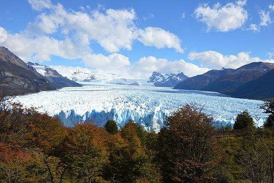 Tour de 2 días: Glaciar Perito Moreno...