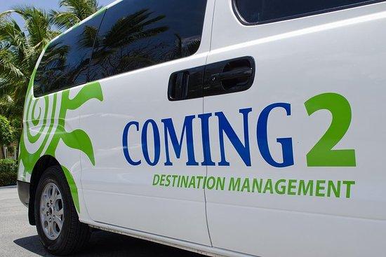 Private Transfer Santo Domingo Airport - La Romana