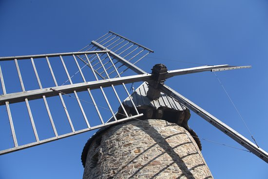 Collioure, Γαλλία: Вид