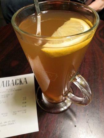 Fotografia de Kabacka
