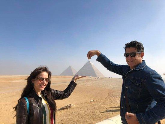 Excursion Giza - Day tour