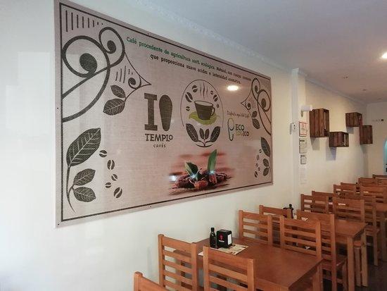 Local cafetería