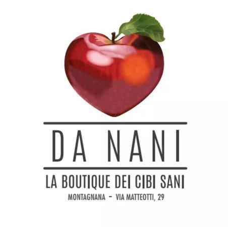Da Nani La boutique dei Cibi Sani