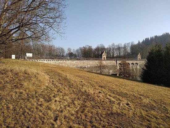 Mlynice Dam