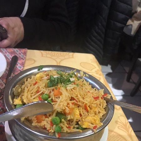 imagen Everest Tandoori Nepali-Indian Restaurant en Madrid