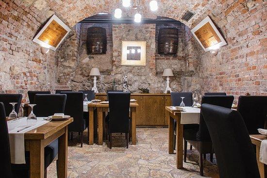 Pesto Ristorante Krakow Recenzje Restauracji Tripadvisor