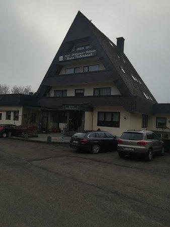 Haus Tiefenbach