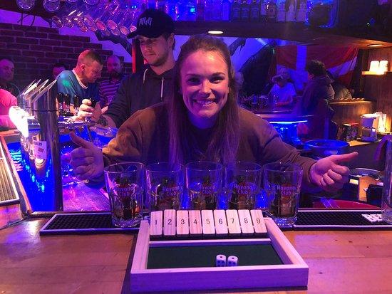 Off Piste Bar