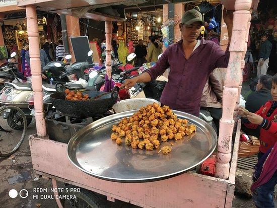 Jaipur Walking Tour