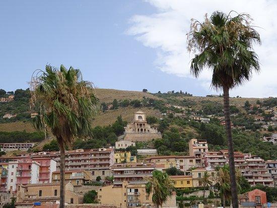 Santuario di Maria Santissima Addolorata al Calvario delle Croci