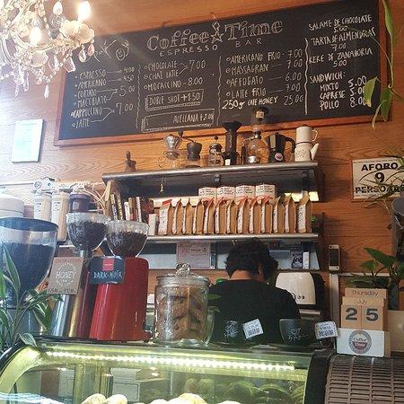 Coffee Time Miraflores