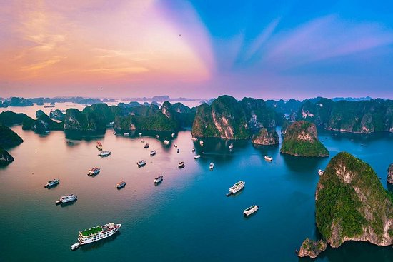 Cat Ba Sunrise Tours