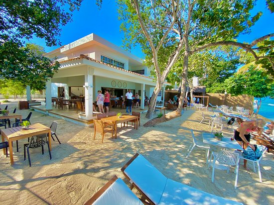 Blue Island Punta Rucia