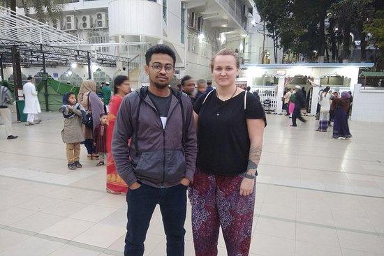 Tour di un'intera giornata a Sylhet