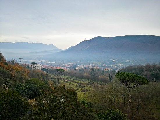 Valle di Maddaloni Foto