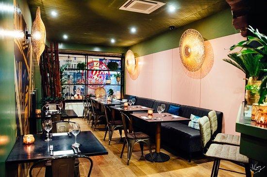 Istana The Hague Zuidwal Menu Prices Restaurant Reviews Tripadvisor