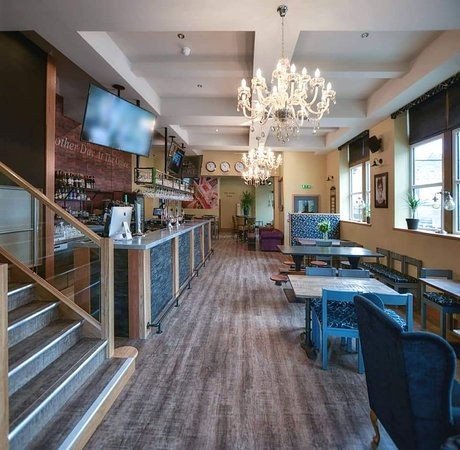 The 10 Best Private Dining Restaurants In Huddersfield Tripadvisor