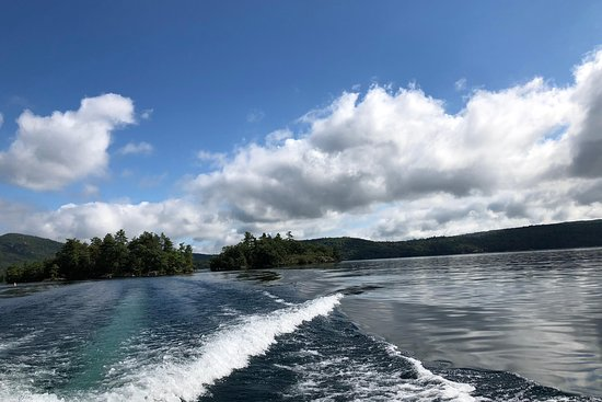 Adventure Boat Tours