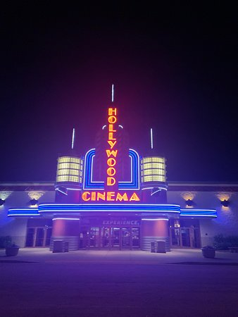 Marcus Hollywood Cinema Grand Chute