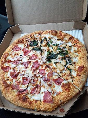 Pizza Hut Watertown 1851 State St Menu Prices Restaurant Reviews Tripadvisor