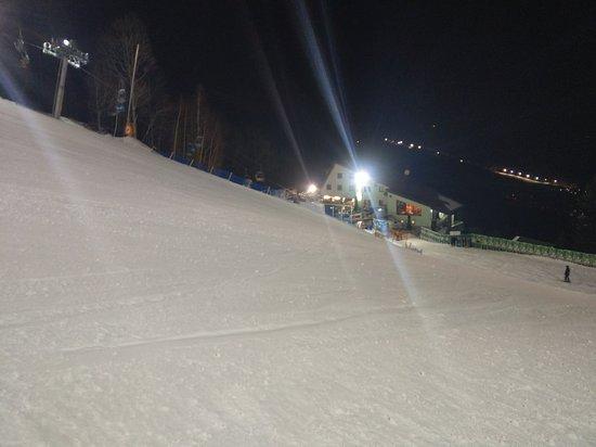 Ski Station Soszow