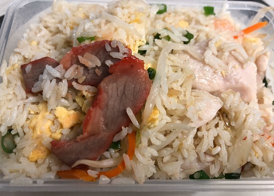 Balcatta, Australia: Special Fried Rice