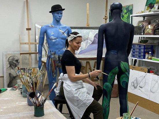 Pracownia Rynek Sztuki