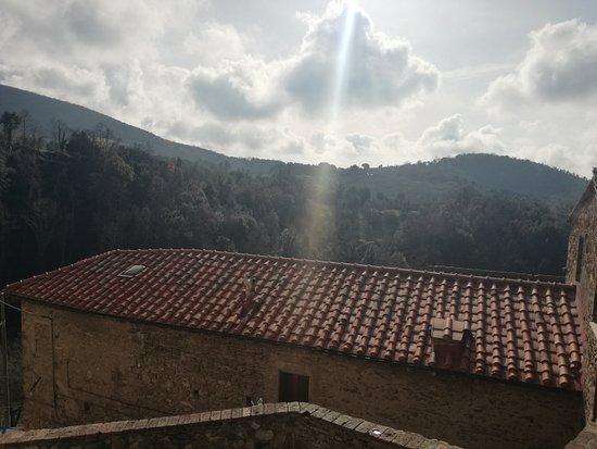 Santa Luce – fotografija