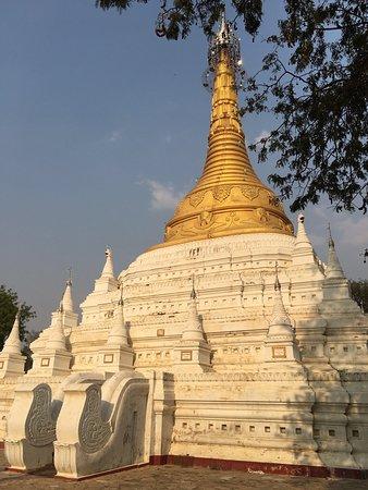 Laymyethnar, Мьянма: Dattaw Pagoda