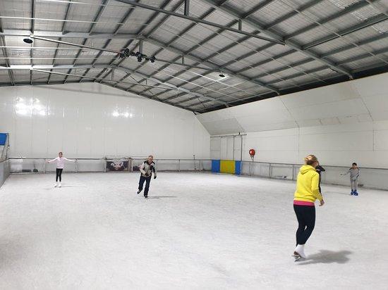 Wodonga Ice Skating Rink