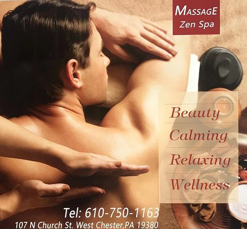 Massage Zen Spa