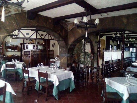 imagen Zumelaga en Bergara