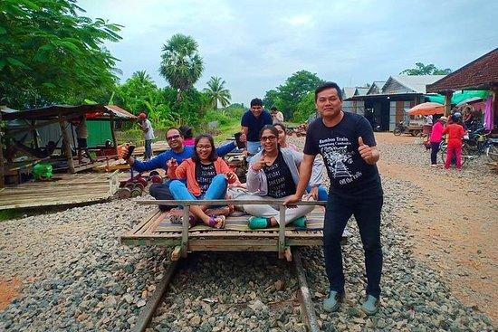 Excursión a Battambang desde Siem Reap...
