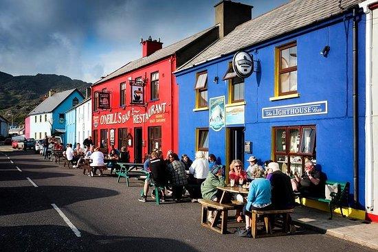 Explore Ireland, Escorted 12 Day Tour of Ireland