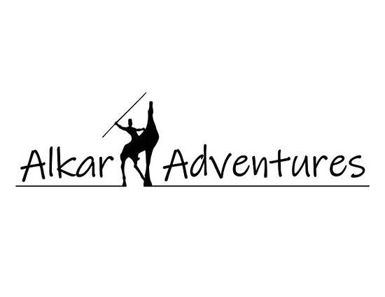 Sinj, โครเอเชีย: Alkar Adventures logo