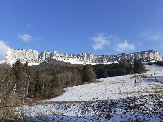 Фотография Entremont-le-Vieux