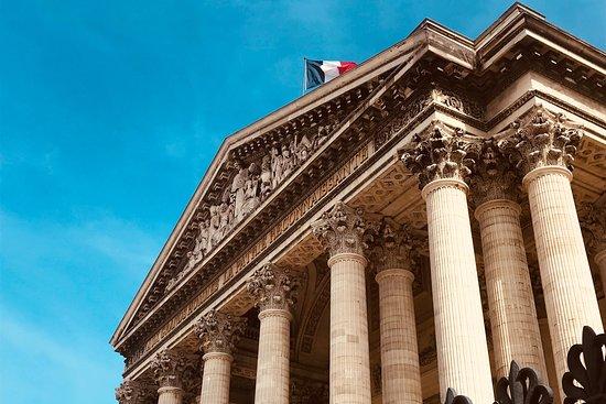 Foxie Paris | Balades ludiques, jeux de piste et activités touristiques