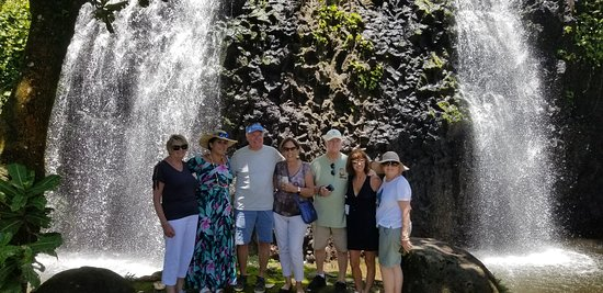Tiurai Tours